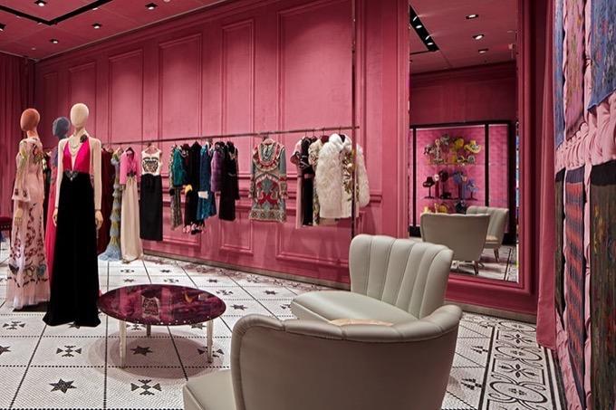 f87560ceab49e Gucci Stores « Space 4 Architecture
